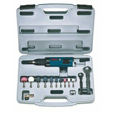 Bosch Set pour meuleuse droite pneumatique - 0607260110