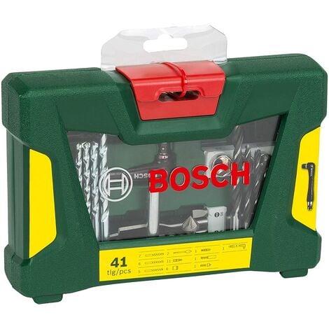 Bosch Set V-Line maletín 41 Piezas
