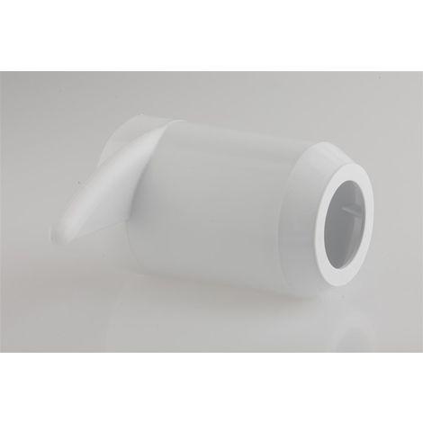 Küchenmaschinen Bosch Abweiser für Kunststoffrührschüssel passend zu MUM6.