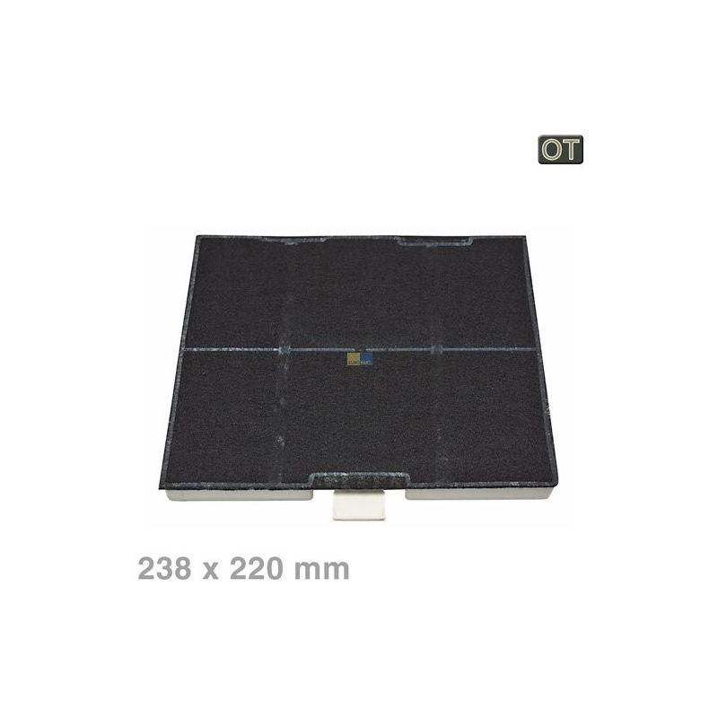 744075,669419 Aktivkohlefilter Filter Dunstabzugshaube Ersatz für Bosch DHZ5226