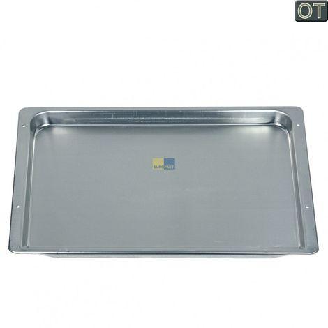 Bosch Siemens Backblech Aluminium 45x37 cm - 00296330, 296330