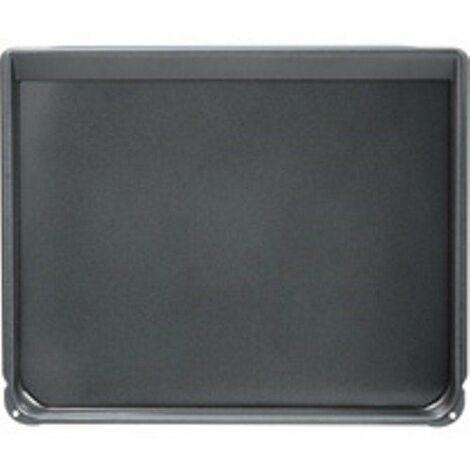 Bosch Siemens Backblech emailliert 455 x 370 mm für Backofen - Nr.: 00434038, 434038