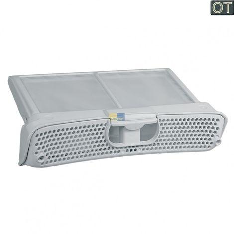 Bosch Siemens Flusensieb, Filtertasche, Sieb für Trockner Nr.: 656033