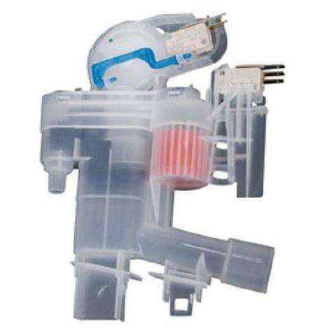 Bosch Siemens Niveauregler, Gebergehäuse für Spülmaschine Nr.: 497570