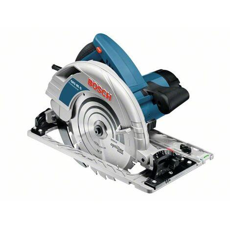 Bosch Sierra circular portátil GKS 85 G con L-BOXX 060157A901