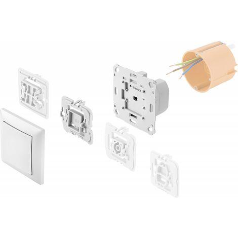 Bosch Smart Home Busch Jaeger Adapter 3er Set