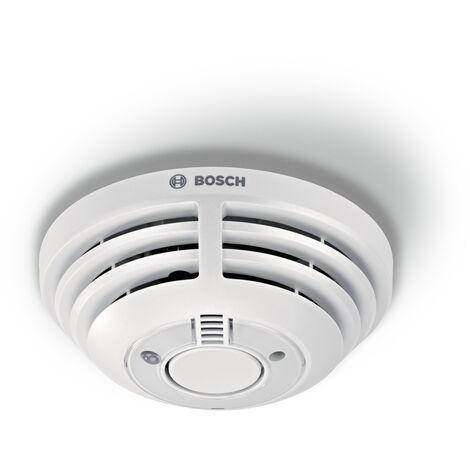 BOSCH SMART HOME Détecteur de fumée connecté