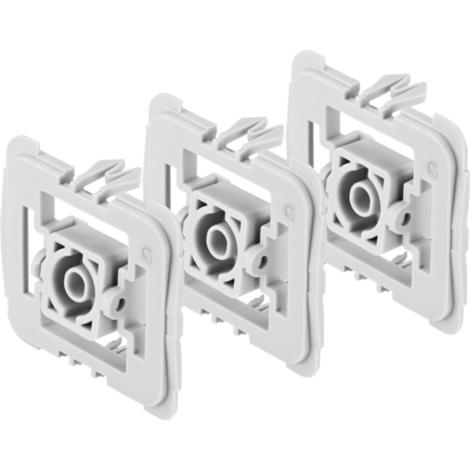 Bosch Smart Home Smart Home Adapter 3er-Set Gira 55 (G)