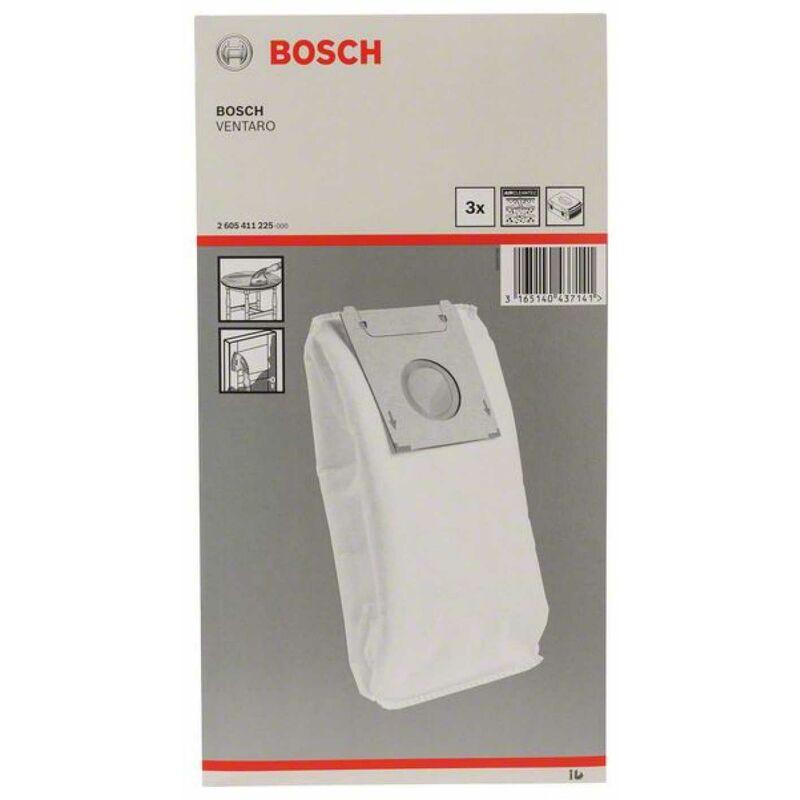 Papierfilterbeutel passend zu Ventaro Bosch Staubbeutel
