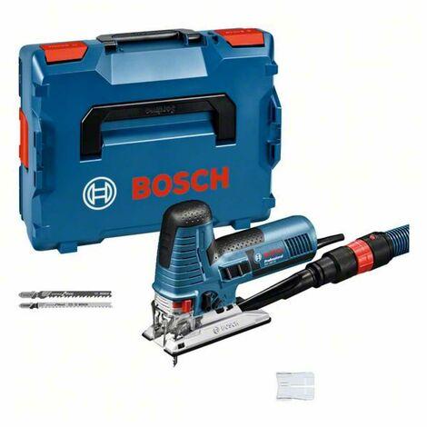 Bosch Stichsäge GST 160 CE (Spannreißschutz)