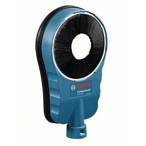 Bosch - Système d'aspiration pour perçage Ø162mm - GDE 162