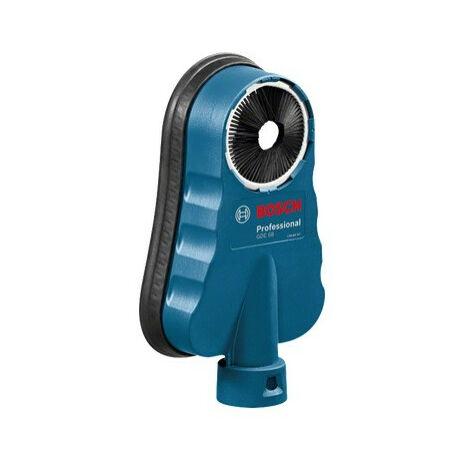 Bosch - Système d'aspiration universel perçage Ø 68 mm - GDE 68 Professional