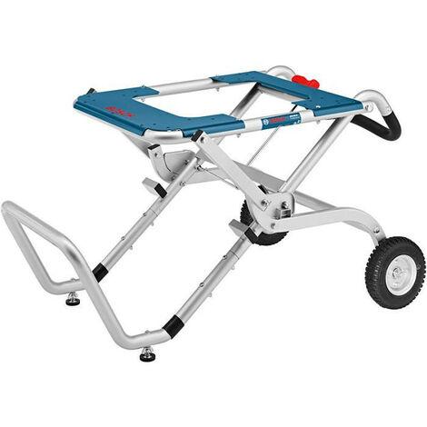 Bosch – Table de transport pour scie sur table – GTA 60 W