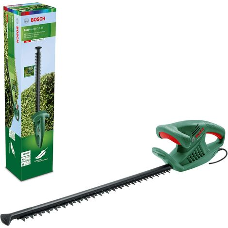 """main image of """"Bosch Taille-haies filaire EasyHedgeCut 45"""""""