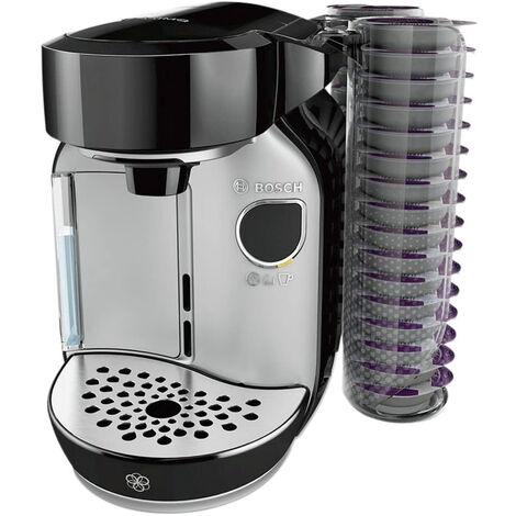 Bosch Tassimo Caddy T75 Coffee Machine - 1.2L, 32 Pod Holder and Brita Filter