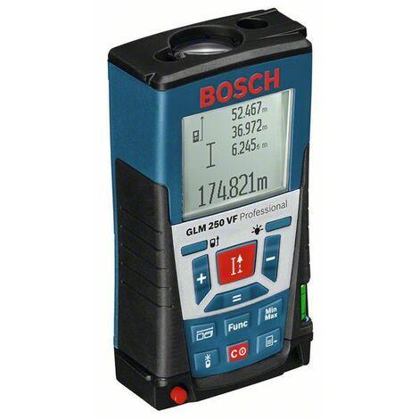 Bosch Télémètre GLM 250 VF Professional