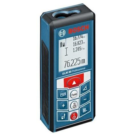 BOSCH télémètre laser portée 80 m - GLM80 - 0601072300