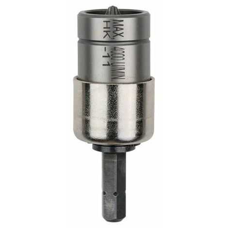 Bosch Tête de vissage pour perceuse, 60 mm