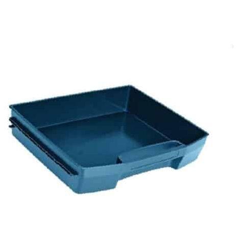 Bosch Professional tiroir LS-Tray 72 LxHxP 370 x 72 x 314 mm