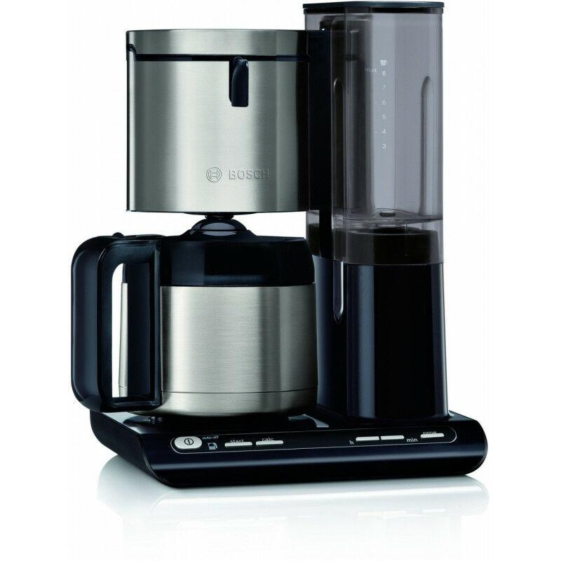 TKA8A683 macchina per caffè Semi automatica Macchina da caffè con filtro 1,1 L Bosch