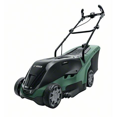 Bosch Tondeuse à gazon sans fil UniversalRotak 36-550, sans batterie ni chargeur - 06008B9505