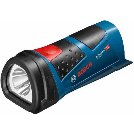 Torcia LED BOSCH GLI 12V-80 (Cuerpo solo Carton)