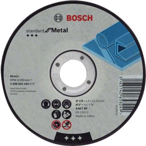 Disco de corte de diamante Expert for Universal Bosch 2 608 602 570 300 x 20,00+25,40 x 2,8 x 12 mm
