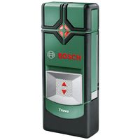 Bosch Truvo Metal and Live Wire Detector Inc Batteries - 0603681201