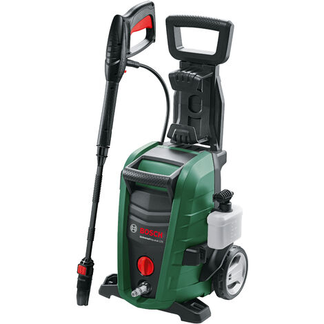 Bosch Universal Aquatak Electric 1500w Pressure Washer 125Bar 240v