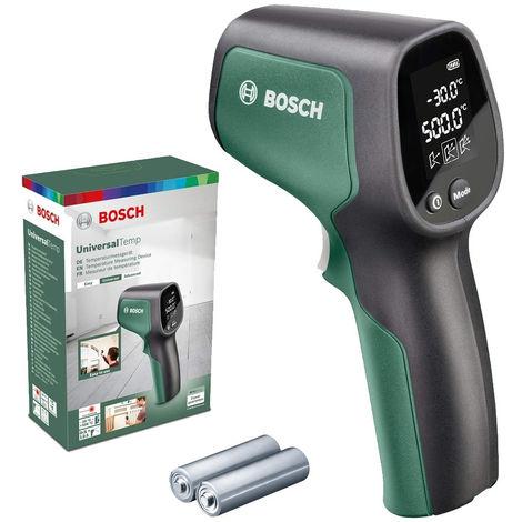 Bosch Universal temp - Termometro ad infrarossi/Rilevatore termico -30/+500 C