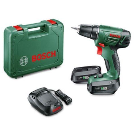 Bosch-v trapano 2 batterie psr li universal in valigia - Capaldo
