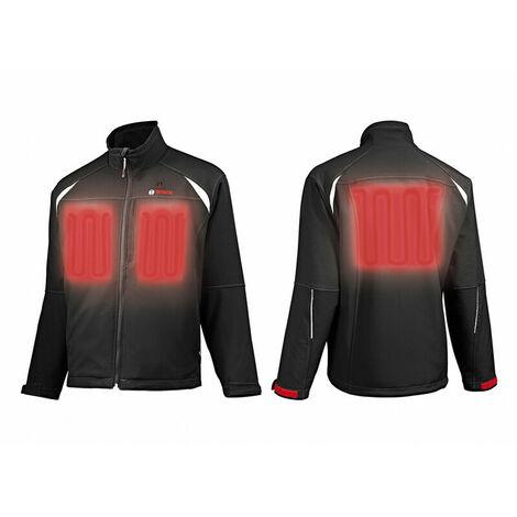 Bosch Vêtement chauffant Heat+ Jacket 10,8 V (Basic Version)