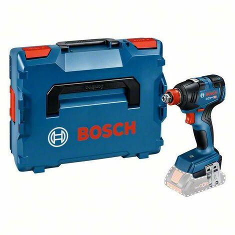 Bosch Visseuse à chocs/boulonneuse sans fil GDX 18V-200, L-BOXX, sans batterie et chargeur - 06019J2205