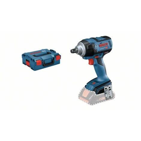 """main image of """"Bosch Professional Boulonneuses sans-fil GDS 18V-300 (sans batterie ni chargeur) - 06019D8201"""""""