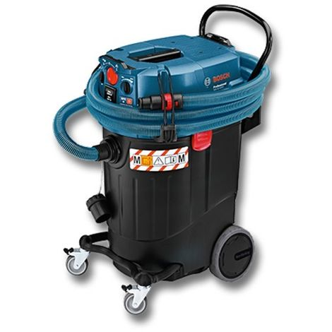 Bosch Wet & dry vacuum cleaner GAS 55 M AFC (BE)