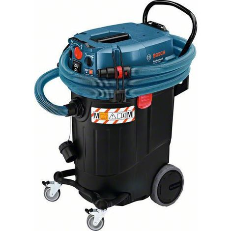 Bosch Wet & dry vacuum cleaner GAS 55 M AFC (NL)
