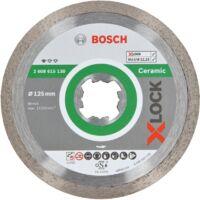 Bosch X-Lock Diamant Trennscheibe