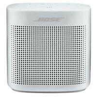 BOSE Soundlink Color BT II Bluetooth Lautsprecher weiß