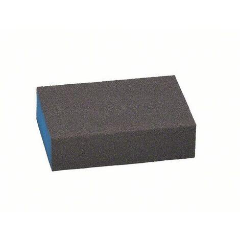 BOSH 2608608226 BLOC STANDARD ABRASIF BEST FOR FLAT AND EDGE 68 X 97 X 27 MM FIN