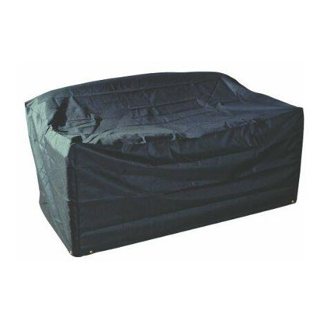 Bosmere M690 Housse de protection pour canapé 2/3 places