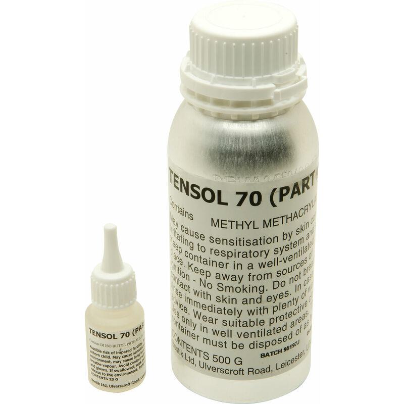 Image of 620651 Tensol 70 500g - Bostik