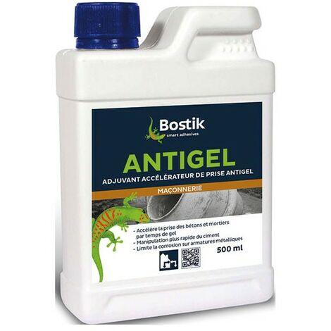 6da3bbca33 BOSTIK - Antigel liquide - 500 mL - 3549210029182
