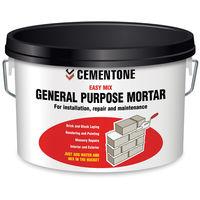 Bostik General Purpose Mortar 5Kg