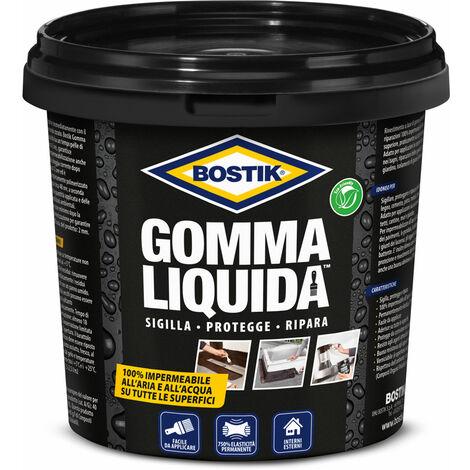 BOSTIK GOMMA LIQUIDA ML 750