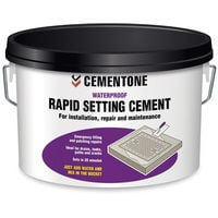 Bostik Rapid Set Cement 2.5Kg