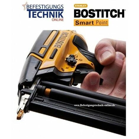 "main image of ""Bostitch BT1855SP-E 15-55mm Nagler Stiftnagler Smart Point Stauchkopf Nägel Prebena J BR-03""-""BT1855SP-E"""