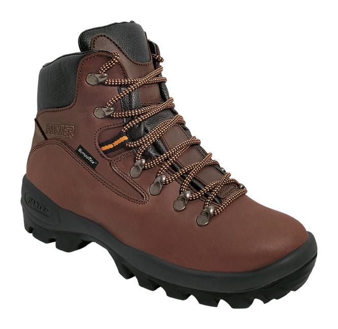 talla 36 Panter 3260 Plus Calzado de seguridad color marr/ón
