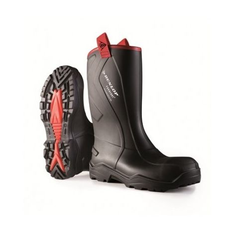 Bota Dunlop Purofort Rugged S5