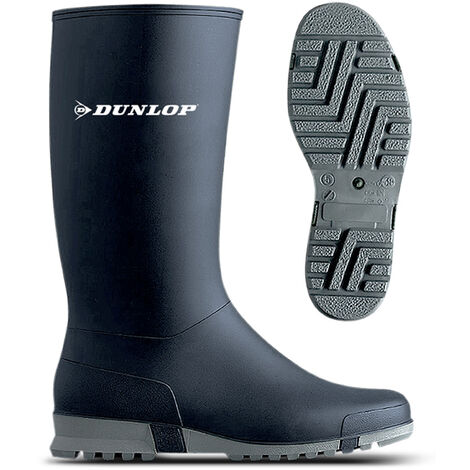 Bota Dunlop sport mujer