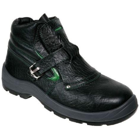 BOTA FRAGUA TOTALE S3 T.40 PANTER